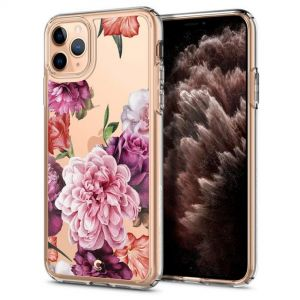 CYRILL Ciel iPhone 11 Pro Case Spigen Sub Brand Rose Floral