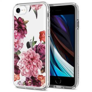 "CYRILL Ciel iPhone SE 2020 Case (4.7"") iPhone 8 / iPhone 7 Spigen Rose Floral"