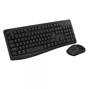 Rapoo X1800Pro Wireless Optical Mouse & Keyboard Combo Set