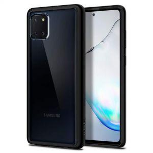 Samsung Galaxy Note 10 Lite Case Ultra Hybrid