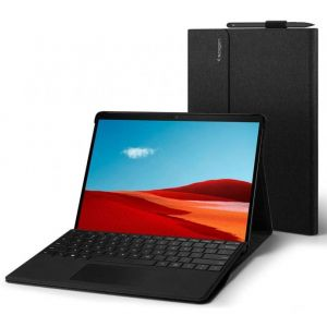 Microsoft Surface Pro X Case Stand Folio