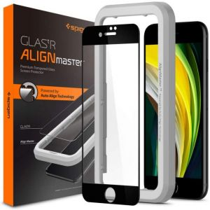 """iPhone SE 2020 (4.7"""") iPhone 8 / iPhone 7 AlignMaster Tempered Glass"""