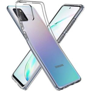 Samsung Galaxy Note 10 Lite Case Liquid Crystal
