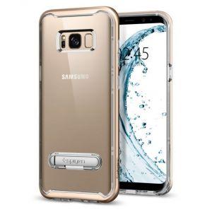 [SALE] Galaxy S8 Case Crystal Hybrid