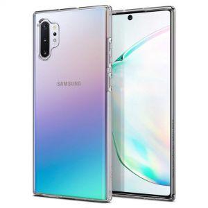 Samsung Galaxy Note 10 Plus Case Note 10+ Case Liquid Crystal
