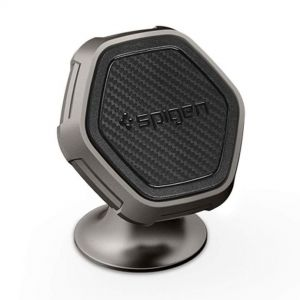 Spigen Kuel® QS40 Metal Body Quad Magnetic Car Mount