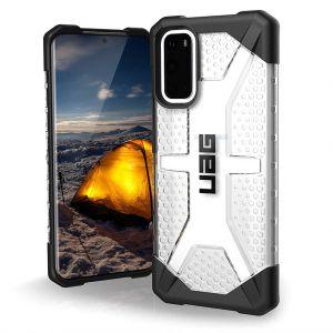 UAG Samsung Galaxy S20 Case Plasma