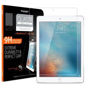 iPad 9.7 (2018) / iPad Pro 9.7 (2017) / iPad Air / iPad Air 2 Tempered Glass