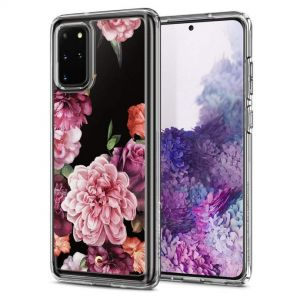 Ciel By CYRILL Samsung Galaxy S20+ Case S20 Plus Case Spigen Rose Floral