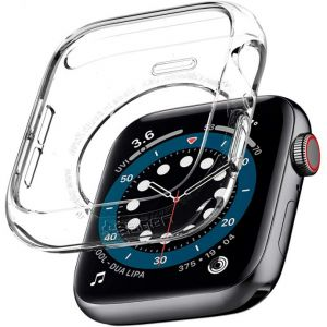 Apple Watch Series SE / 6 / 5 / 4 Case Liquid Crystal (40mm)