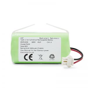 eufy by Anker RoboVac Replacement Battery
