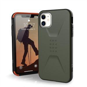 UAG iPhone 11 Case Civilian