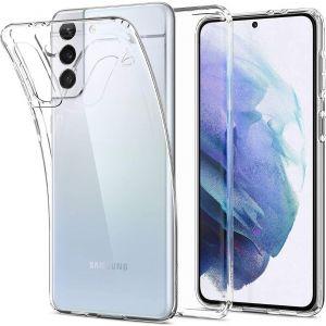 Samsung Galaxy S21+ Case S21 Plus Case Liquid Crystal