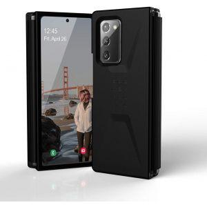 UAG Samsung Galaxy Z Fold 2 Case Civilian