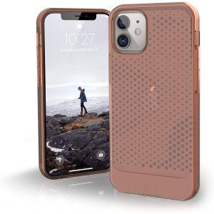 UAG iPhone 12 Mini Case Lucent