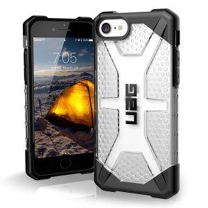 UAG iPhone SE 2020 Case Plasma