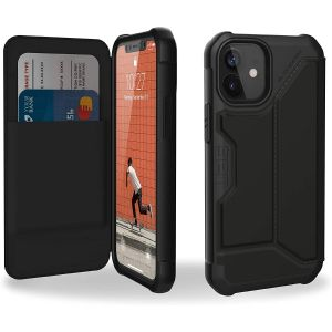 UAG iPhone 12 Mini Case Metropolis SATN ARMR