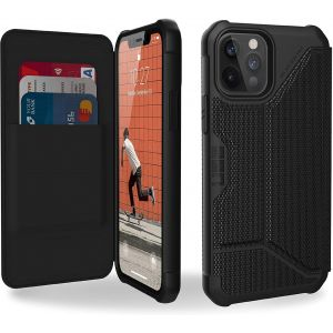 UAG iPhone 12 Pro Max Case Metropolis FIBR ARMR