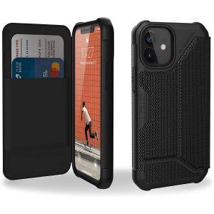 UAG iPhone 12 Mini Case Metropolis FIBR ARMR