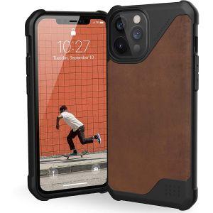 UAG iPhone 12 Pro Max Case Metropolis LT Premium Leather