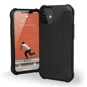 UAG iPhone 12 Mini Case Metropolis LT FIBR ARMR