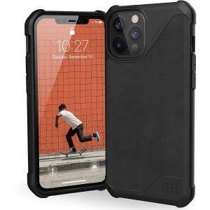 UAG iPhone 12 Pro / iPhone 12 Case Metropolis LT Premium Leather