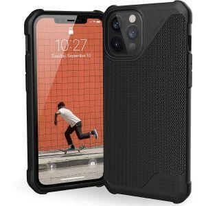 UAG iPhone 12 Pro Max Case Metropolis LT FIBR ARMR