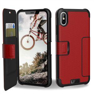 UAG iPhone XS Max Case Metropolis