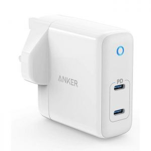 Anker PowerPort Atom PD 2 Port 60W USB-C Wall Charger [SG Plug]