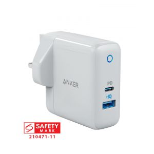 Anker 35W PowerPort PD II with Upgraded 20W