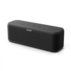 Anker SoundCore Boost Bluetooth Speaker With Bluetooth 4.2