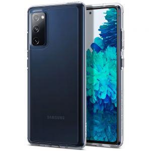 Spigen Galaxy S20 FE Case Crystal Hybrid