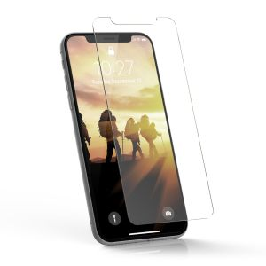 UAG iPhone 12 Pro Max Screen Protector Rugged Glass
