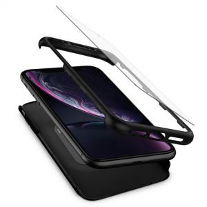 iPhone XR Case Thin Fit 360
