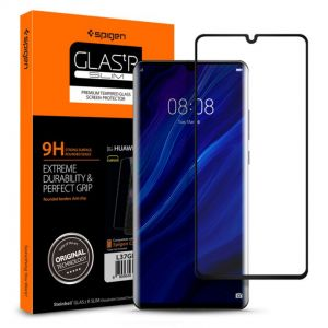 Huawei P30 Pro Full Cover Glas.tR Curved (1 Pack)