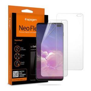 Galaxy S10+ Neo Flex HD Screen Protector (Front 2pcs)