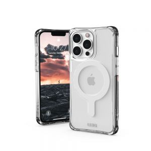 [MagSafe Compatible] UAG iPhone 13 Pro Case Plyo
