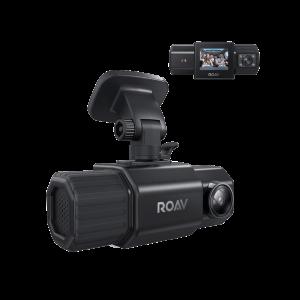 Anker Roav Dual Dash Cam Car Camera Recorder