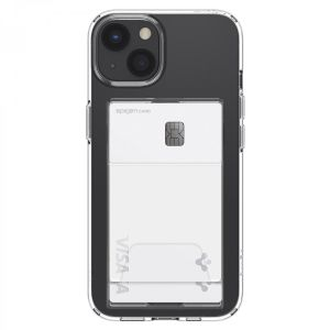 iPhone 13 Case Crystal Slot Dual