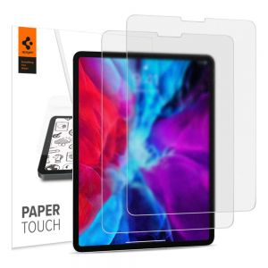 """[2 Pack] iPad Pro 12.9"""" (2021 / 2020 / 2018) PaperTouch Pro Screen Protector"""