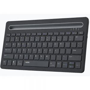 Rapoo XK100 Wireless Bluetooth Tablet iPad Keyboard