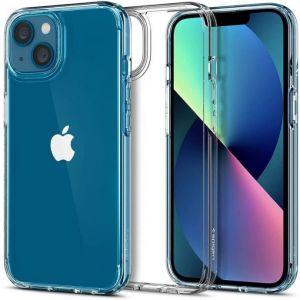 iPhone 13 Mini Case Crystal Hybrid