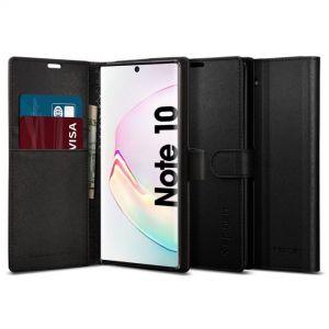 Samsung Galaxy Note 10 Case Wallet S