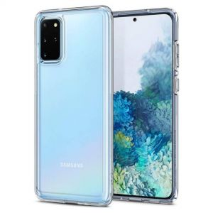 Samsung Galaxy S20+ Case S20 Plus Case Crystal Hybrid