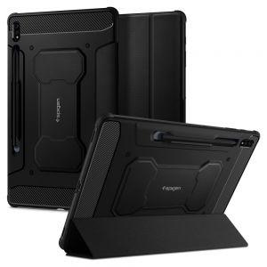 Samsung Galaxy Tab S7 Plus Case Rugged Armor Pro