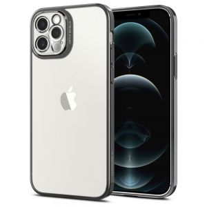 [Optik Shield] iPhone 12 Pro Case Optik Crystal