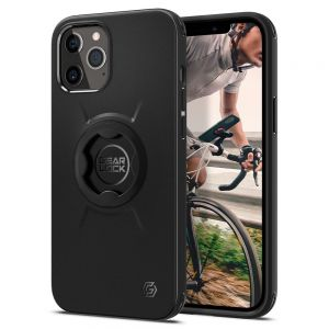 Gearlock iPhone 12 Pro Max Case Bike Mount