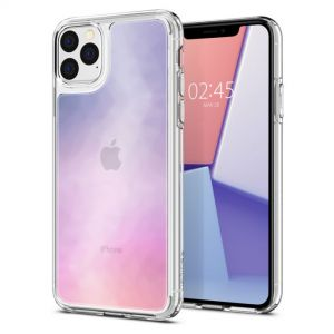 iPhone 11 Pro Case Crystal Hybrid Quartz