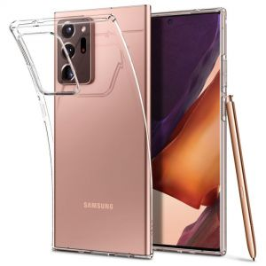 Samsung Galaxy Note 20 Ultra Case Liquid Crystal
