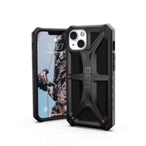 UAG iPhone 13 Case Monarch Kevlar Black
